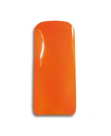 Gel neon arancione