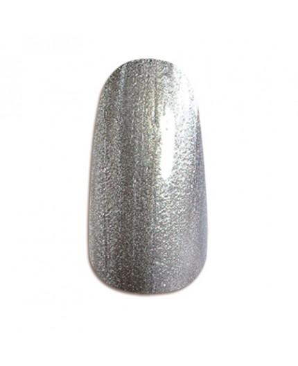 Gel metallic argento