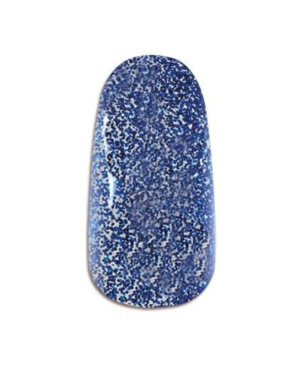 Gel glitter blu