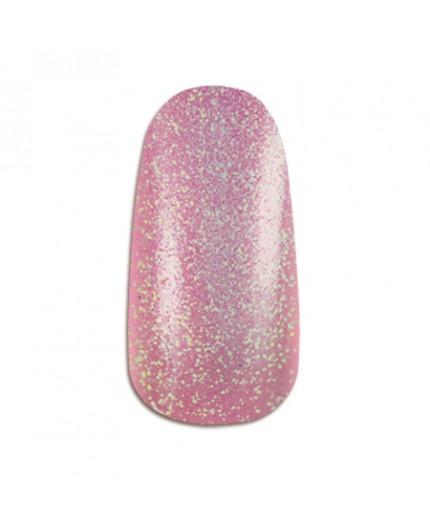 Gel glitter rosa