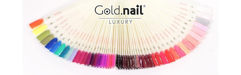 Gel colorati | Pure color Goldnail