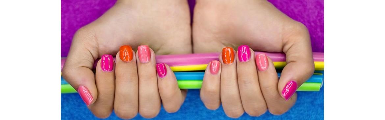 Gel colorati per la ricostruzione unghie | Goldnail